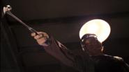 65 Dex kills Arthur with hammer S4E12