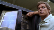 22 Dexter vending machine S4E8