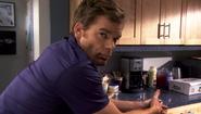 Dexter sees Miguel S3E10