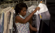 Dry Cleaning Worker 2 S3E10