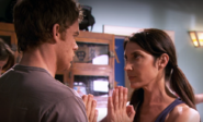 Yoga Instructor and Dexter S3E3