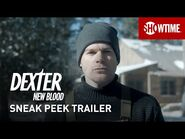 Dexter- New Blood (2021) Exclusive Sneak Peek Trailer - SHOWTIME