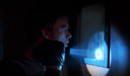 Dexter finds Treatment Room