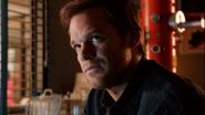 11 Dexter tells Deb that Zach is dead S8E9