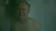 12 Trinity takes hot shower S4E1