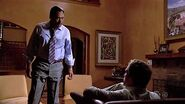 Dexter refuses to kill Ellen Wolf