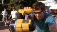 33 Dexter works at build site S4E6