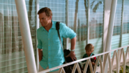30 Dexter and Harrison leave for airport S8E11