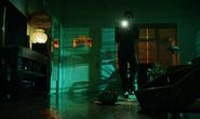 Dexter breaks into A.J.'s house 10