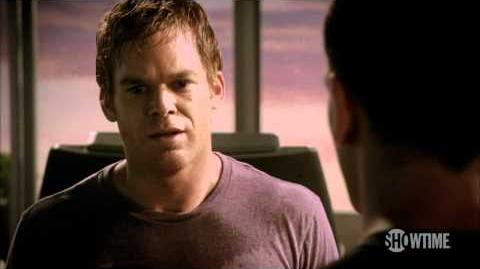 Dexter Season 5 Episode 9 Clip - Fractured Self