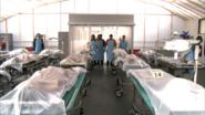 Team enters the morgue S2E4