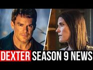 Dexter- New Blood Deb & Harrison News - TCA21 Panel - Dexter Season 9