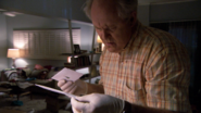 42 Arthur finds Deb's name on mail S4E12