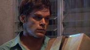 19 Dexter tells Quinn to stay out of his life S4E7