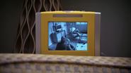 Baby monitor 511