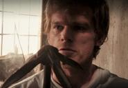 Dexter opens anchor 12