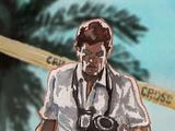Dexter Morgan/Early Cuts