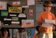 Cody's speech