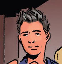 Cody Bennett (Novels/Comics)