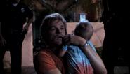 Dexter holds Harrison S5E1