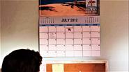 A.J.'s calendar 804