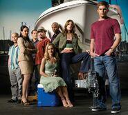 Second Season Cast Promo