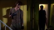 Dexter waits