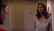 Girl in Anton's apartment S3E5