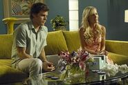 Dexter's lies lead to marriage counseling