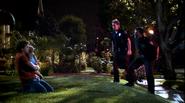 Cops and Dexter S5E1