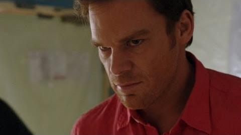 Dexter Season 8 Episode 8 Clip - Not Bad