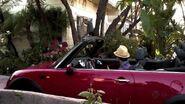 Victim Kyle's car S4E11