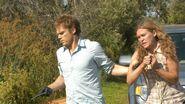 Dexter recaptures Lumen