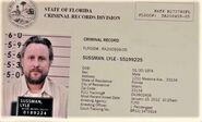 Lyle Sussman ID