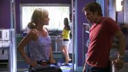 7 Rita confronts Dexter about his apt S4E5