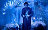 Dexter kills Valerie and Jorge Castillo