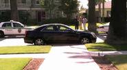 Quinn's car S3E4