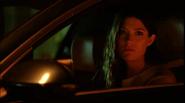 Deb stays in car 802