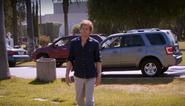 Dexter finally arrives