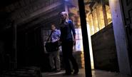 Dexter and Lumen enter Boyd's attic 19