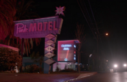 Pink Motel, Ft Lauderdale
