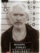 Stan Beaudry closeup