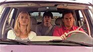 Dexter, Hannah, and Zach return from the Keys