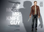 Knife Guy Promo