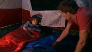 36 Cody in tent S4E7