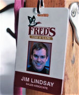 Hello Jim Lindsay S9