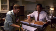 1 Dexter and Miguel, pizza and beer S3E8