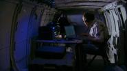 Liddy surveils Dex and Lumen 510