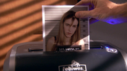 31 Dexter can't shred mother S4E7