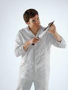 Dexter Knife Promo